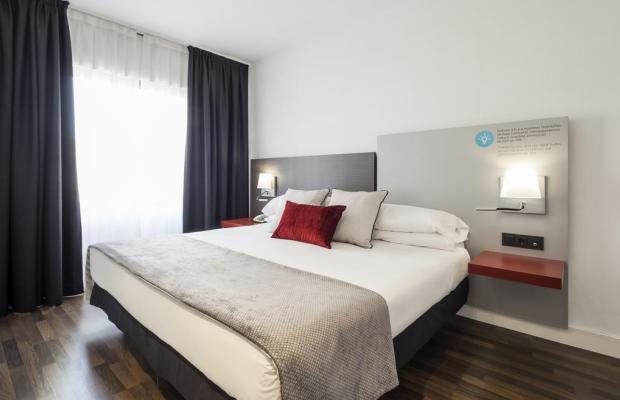 фотографии отеля Ilunion Suites (ех. Confortel Suites) изображение №27