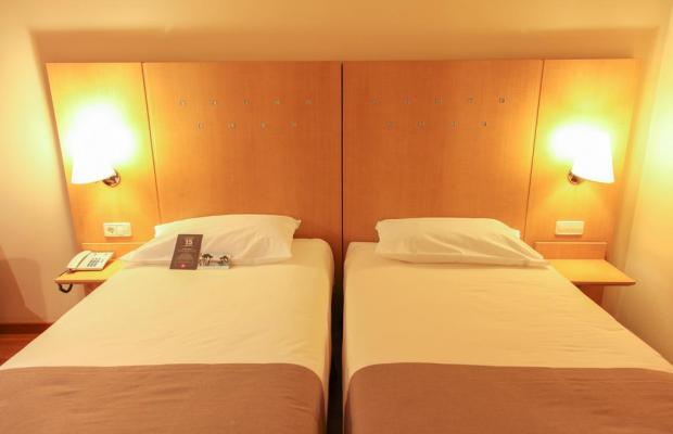 фотографии отеля Ibis Madrid Arganda изображение №11