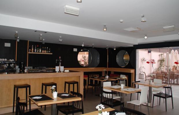 фото Eco Alcala Suites изображение №26
