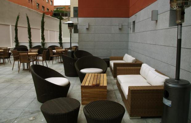 фотографии Eco Alcala Suites изображение №20