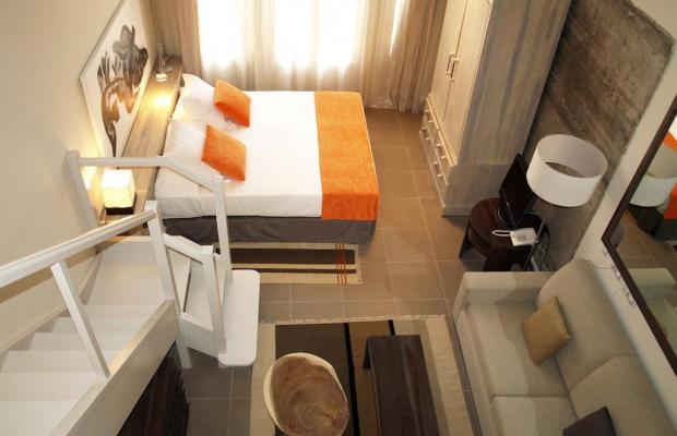 фото Eco Alcala Suites изображение №10