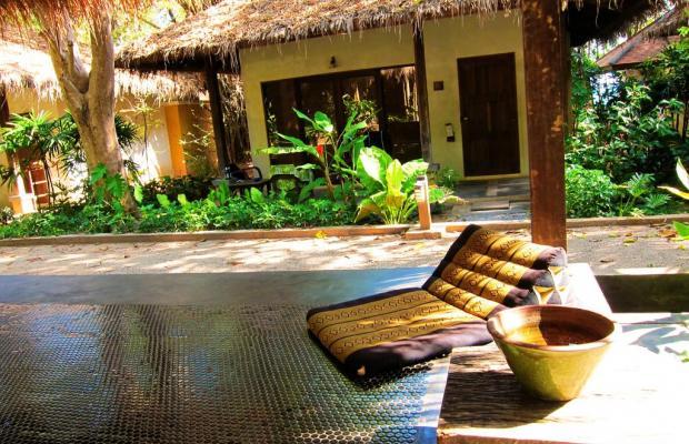 фотографии отеля Mooban Talay Resort изображение №27