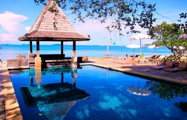 фото отеля Mooban Talay Resort изображение №1
