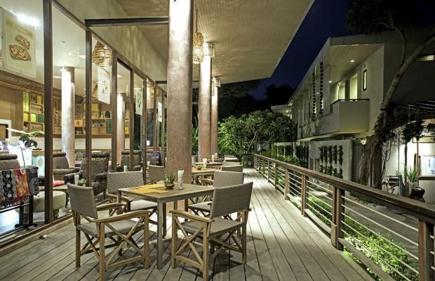 фото Sai Kaew Beach Resort изображение №54