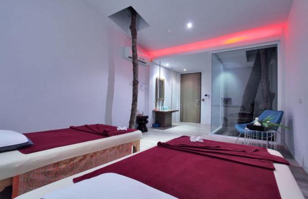фото отеля Sai Kaew Beach Resort изображение №37