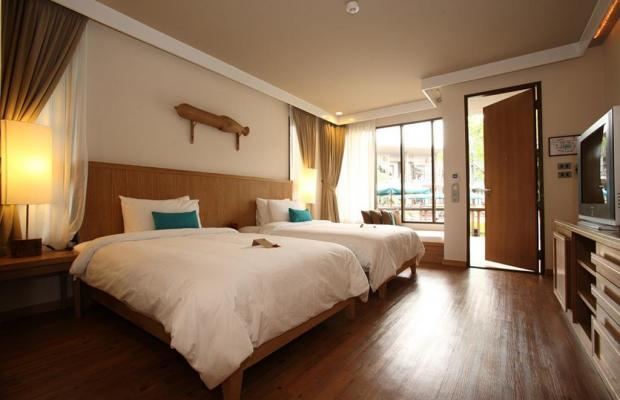 фото Sai Kaew Beach Resort изображение №34