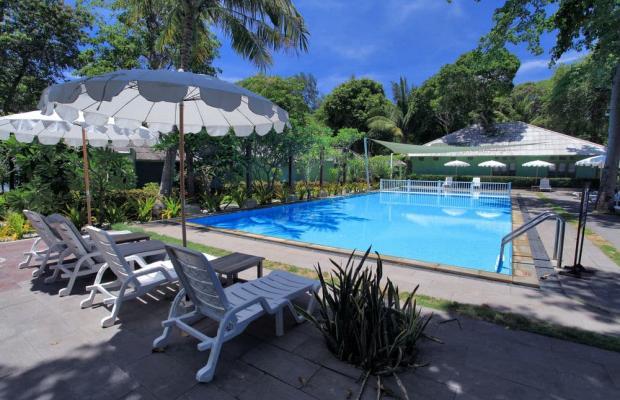 фото Sai Kaew Beach Resort изображение №2