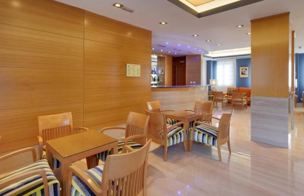 фотографии отеля Sercotel Alcala 611 (ex. Tryp Alcala 611) изображение №23