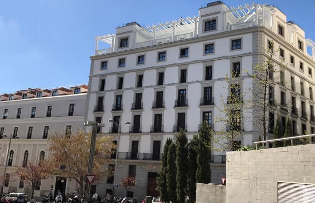 фото отеля Gran Melia Palacio de los Duques (ex. Tryp Ambassador) изображение №25