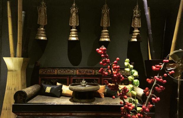фотографии отеля Gran Melia Palacio de los Duques (ex. Tryp Ambassador) изображение №23