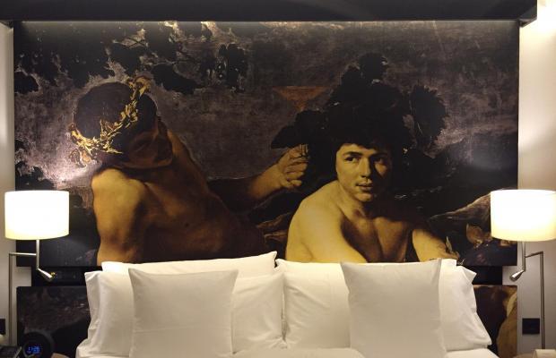 фото отеля Gran Melia Palacio de los Duques (ex. Tryp Ambassador) изображение №21