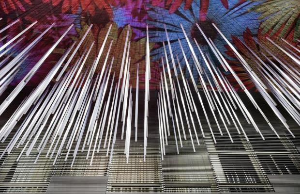 фотографии NH Collection Madrid Eurobuilding изображение №4