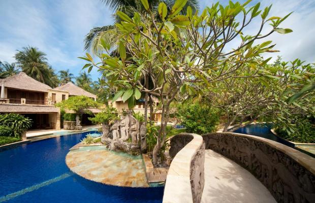 фотографии отеля Pool Villa Club Senggigi Beach Lombok изображение №31