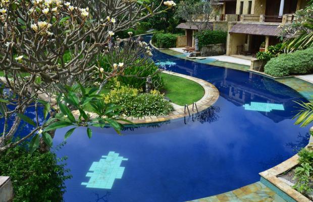 фотографии отеля Pool Villa Club Senggigi Beach Lombok изображение №19