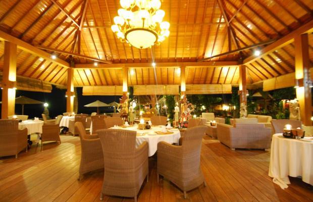 фото Puri Mas Beach Resort изображение №34