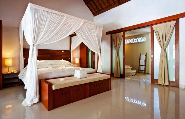 фото отеля Puri Mas Beach Resort изображение №33