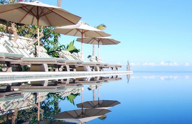 фото отеля Puri Mas Beach Resort изображение №9