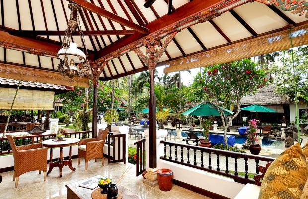 фото Puri Mas Beach Resort изображение №2