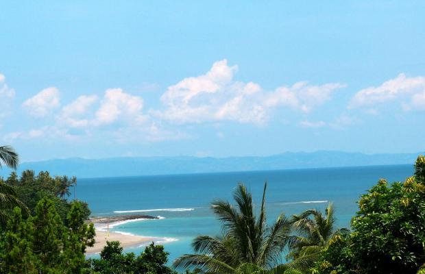 фото Puri Bunga Beach Cottages изображение №18