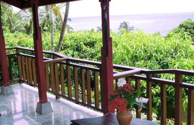 фото Puri Bunga Beach Cottages изображение №2