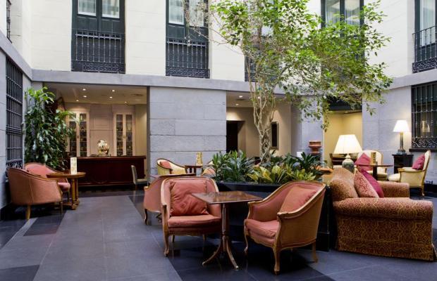 фото отеля Intur Palacio San Martin изображение №9