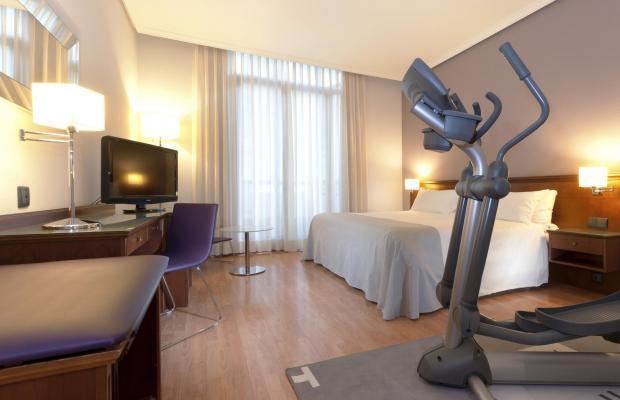 фото отеля Tryp Atocha изображение №37
