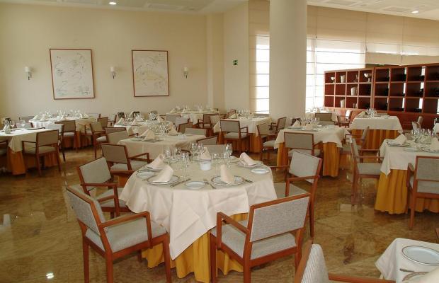 фотографии отеля Sercotel Spa La Princesa (ex. La Princesa Hotel Spa) изображение №23