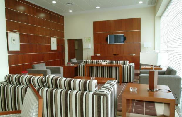 фотографии отеля Sercotel Spa La Princesa (ex. La Princesa Hotel Spa) изображение №19