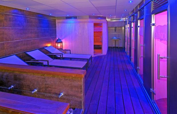 фото Sercotel Spa La Princesa (ex. La Princesa Hotel Spa) изображение №14