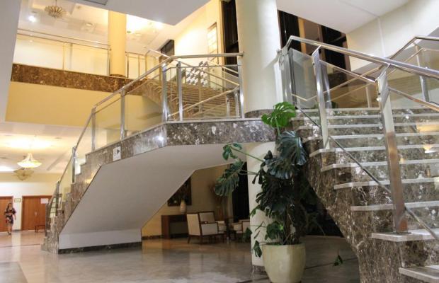 фото отеля Sercotel Spa La Princesa (ex. La Princesa Hotel Spa) изображение №9