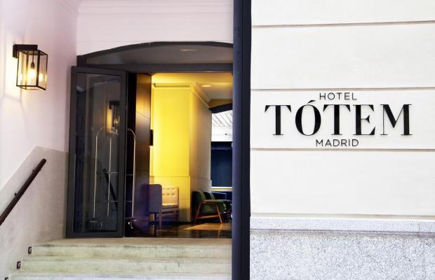фото отеля Totem Madrid (ex. Hesperia Hermosilla) изображение №21