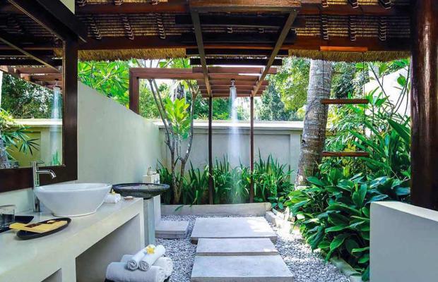 фотографии Qunci Villas изображение №20