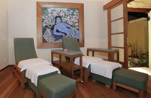 фото отеля Qunci Villas изображение №9