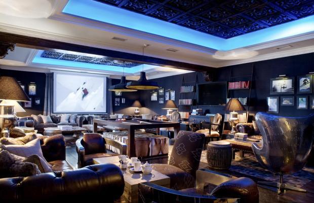 фото отеля Ar El Lodge изображение №21