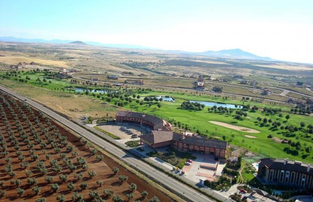 фотографии отеля Citymar Hotel Layos Golf изображение №11