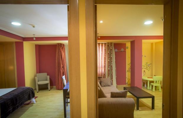 фотографии отеля Arenteiro изображение №15