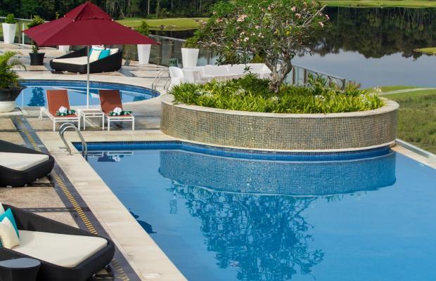 фото отеля Village Resort Grand Lagoi (ex. Grand Lagoi Village; Swiss-Belhotel Lagoi Bay) изображение №1
