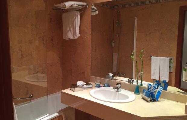 фото отеля Tryp Madrid Cibeles изображение №5