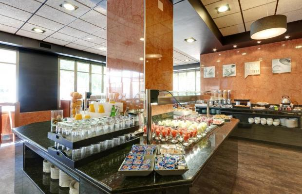 фотографии отеля Senator Barajas (ex. Be Live City Airport Madrid Diana; Tryp Diana) изображение №27