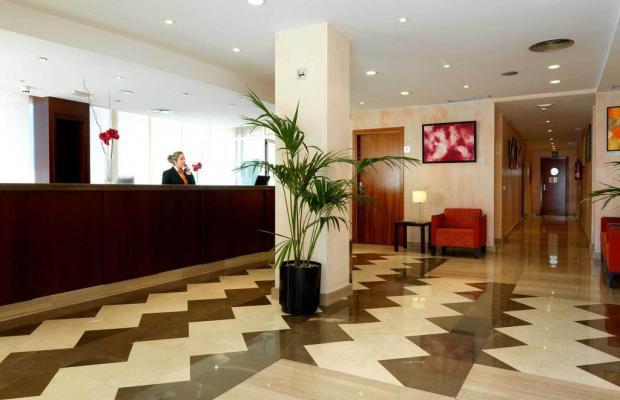 фото отеля Eurostars Zarzuela Park изображение №25