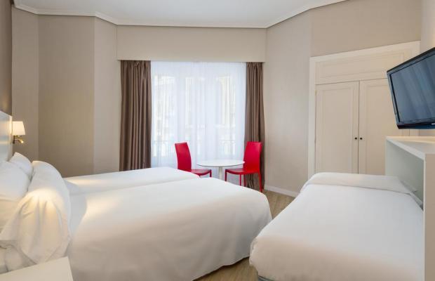 фото отеля Tryp Madrid Gran Via изображение №37