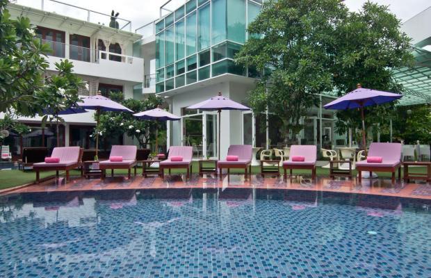 фото отеля The Sea-Cret Hua Hin изображение №5