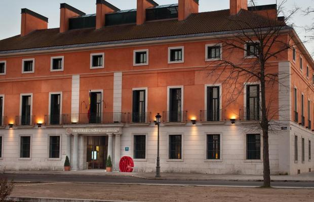 фото отеля NH Collection Palacio de Aranjuez изображение №1
