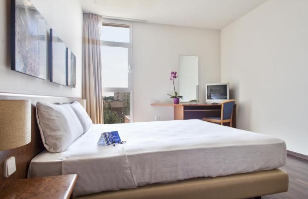 фотографии отеля Quality Reus изображение №3