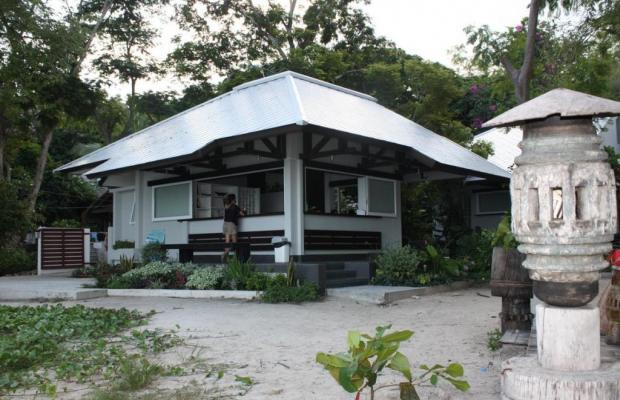 фотографии отеля Samet Ville Resort изображение №19