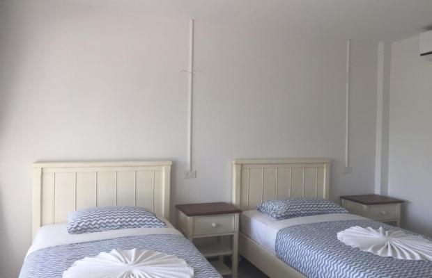 фотографии отеля Samet Ville Resort изображение №7