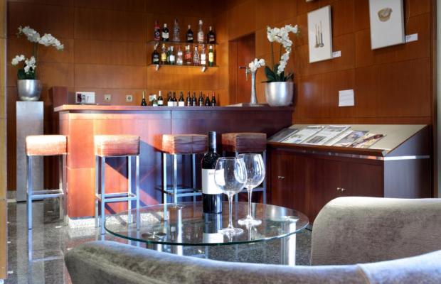 фото отеля Eurostars Gran Madrid изображение №17