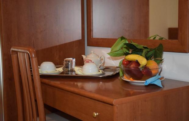 фотографии отеля Astoria Pesaro изображение №11
