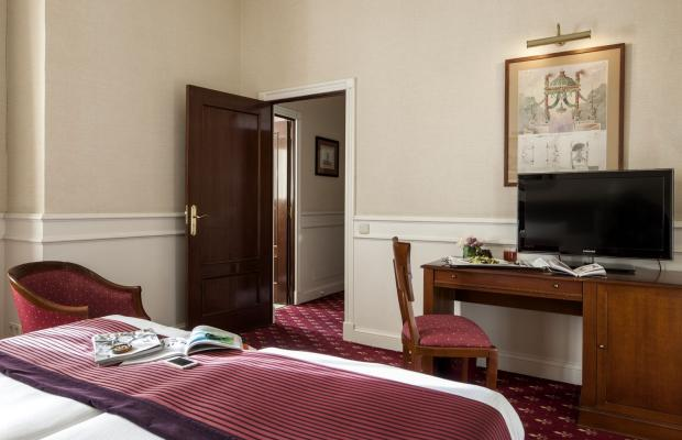 фотографии отеля Emperador изображение №59