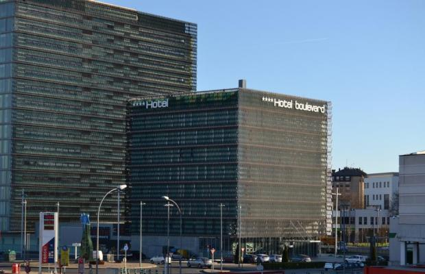 фото отеля Sercotel Hotel Boulevard Vitoria изображение №1